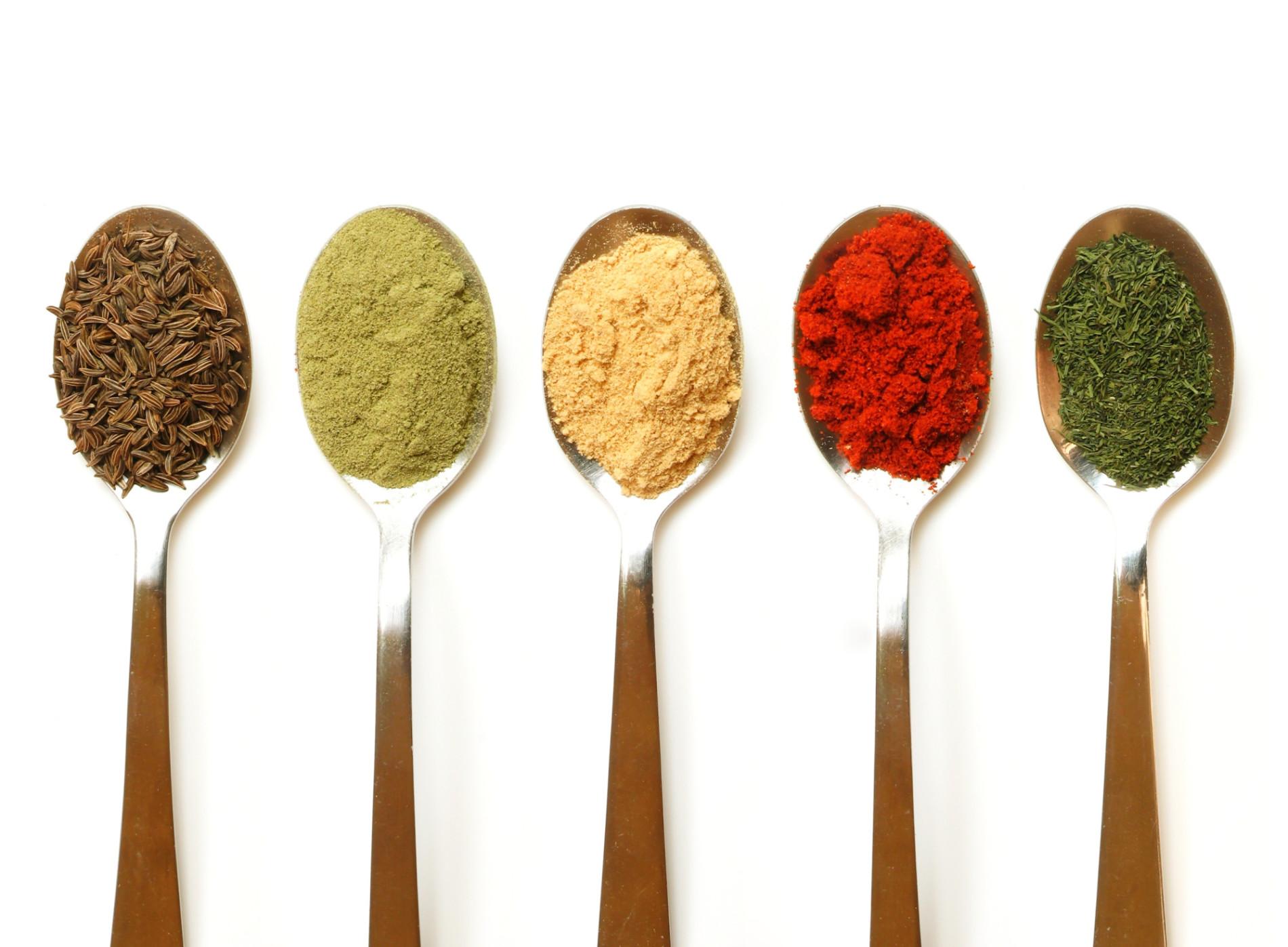 Add a bit of Spice!