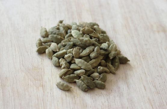 Indian Spice Cardamom