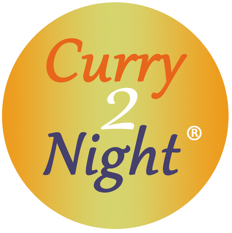 Curry2Night Logo
