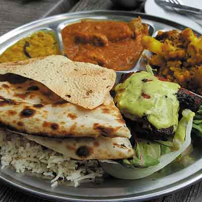 Real Indian Recipes