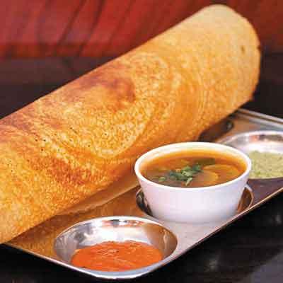 Regional Indian Recipes