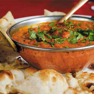 Indian Restaurant Recipes