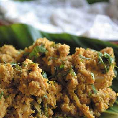 Seasonal Indian Recipes
