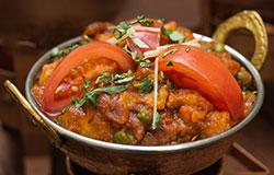 best baltis Curry2Night