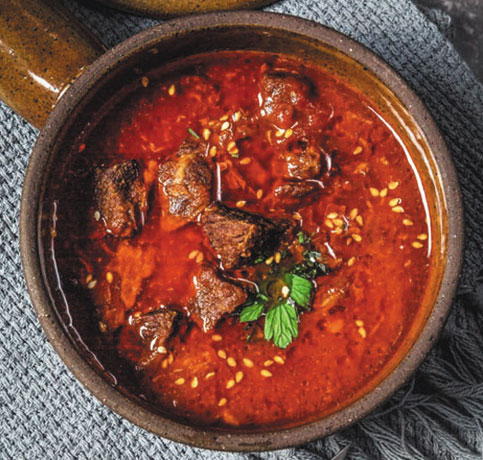 Meat Curry Recipes