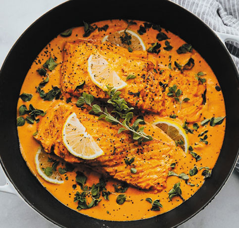 seafood curry recipes