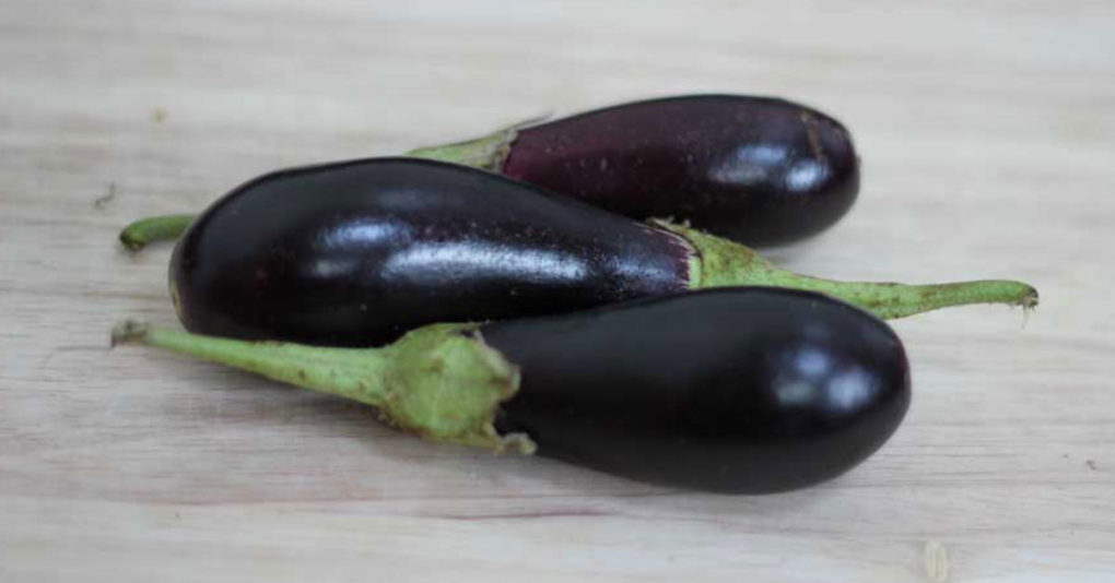 Aubergine Curry2Night