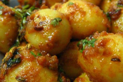 Read more about the article Tasty Potato Recipe Dum Aloo