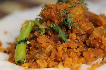 Read more about the article Delicious Pitla Gram Flour Curry Recipe