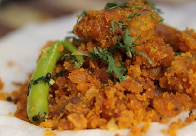 Delicious Pitla Gram Flour Curry Recipe