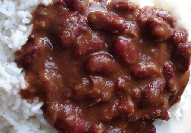 Easy Cook Rajma Recipe