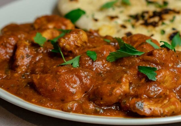 Read more about the article Simply Superb Chicken Rogan Josh Recipe