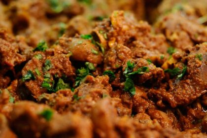 Read more about the article Mouthwatering Methi Mutton or Lamb Recipe