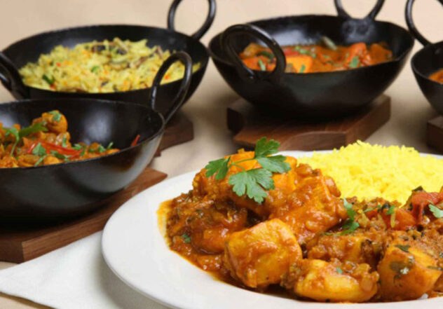 What is a Balti and how to enjoy your curry night?