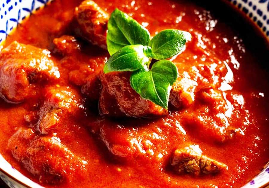Distinct and Delicious Chicken Achari Recipe