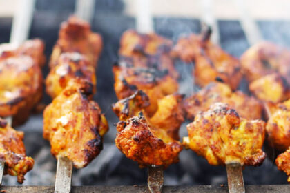 Read more about the article Tasty Chicken Tikka – The Favourite Indian Starter