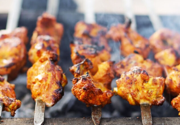 Tasty Chicken Tikka – The Favourite Indian Starter