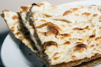 Read more about the article Plain Naan | An Indian Bread for Every Curry