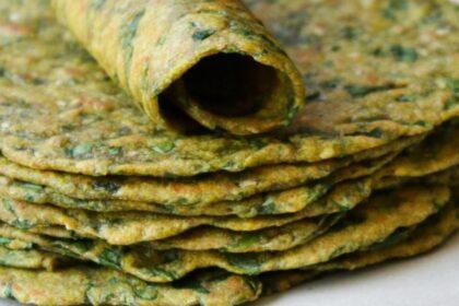Tasty Thepla Recipe | Cook Gujarati Flavoursome Flatbread