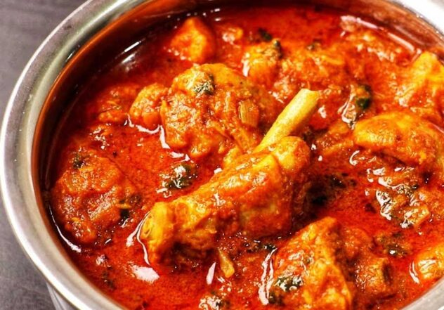 Pathia   Persian Cuisine Inspired Indian Restaurant Style Main